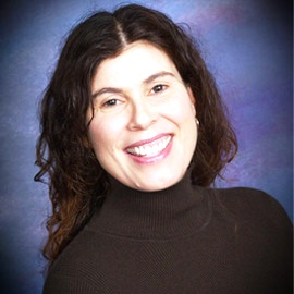Jennifer Voorlas, Power Talks Speakers Bureau